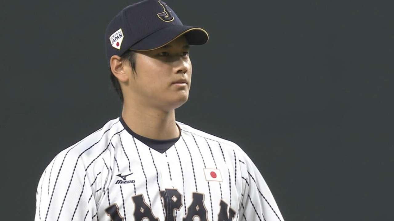MLB Buzz: Talks continue over Ohtani's status
