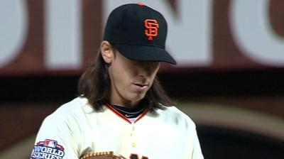 Major League Baseball free agency rumors: Tim Lincecum signs with Texas Rangers, report says