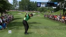 2014 Quicken Loans National: Round 1 - 7th hole
