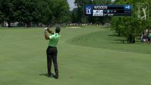 2014 Quicken Loans National: Round 1 - 4th hole