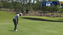 2015 PLAYERS Championship: Round 1 - 4th