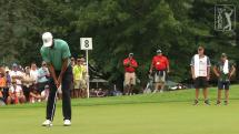 2015 Greenbrier Classic: Round 1 - 8th
