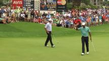 2015 Greenbrier Classic: Round 1 - 9th