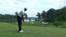 2015 Quicken Loans National: Round 1 - 11th