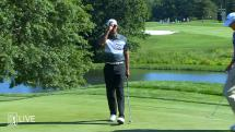 2015 Quicken Loans National: Round 2 - 15th