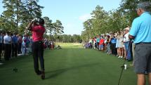 Bluejack National grand opening