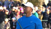 2017 Farmers Insurance Open: Round 1 - 18th