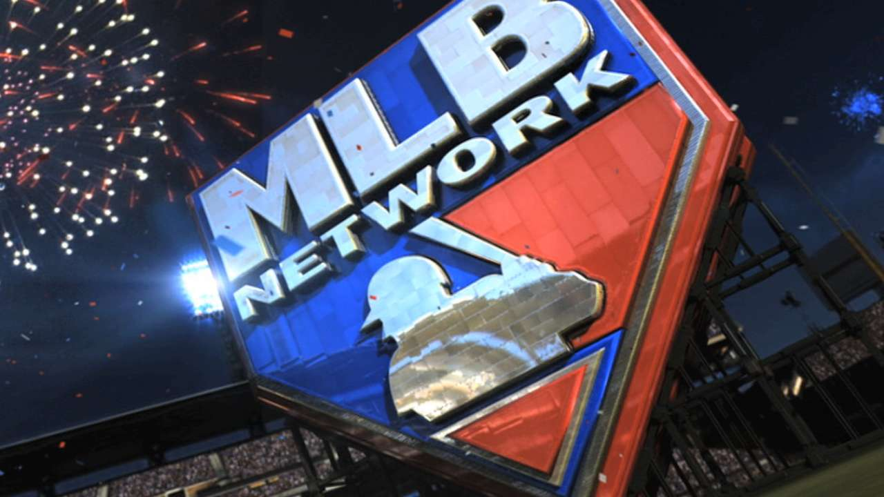 MLB Network 24/7 Live Stream