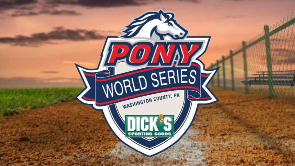 Pony League World Series