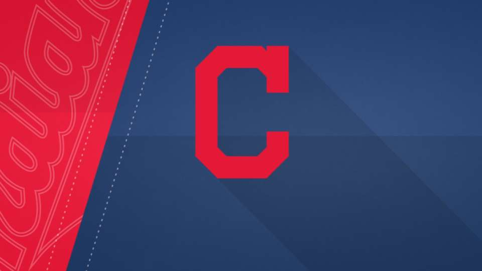 2017-12-02 : Tribe Talk | MLBTV