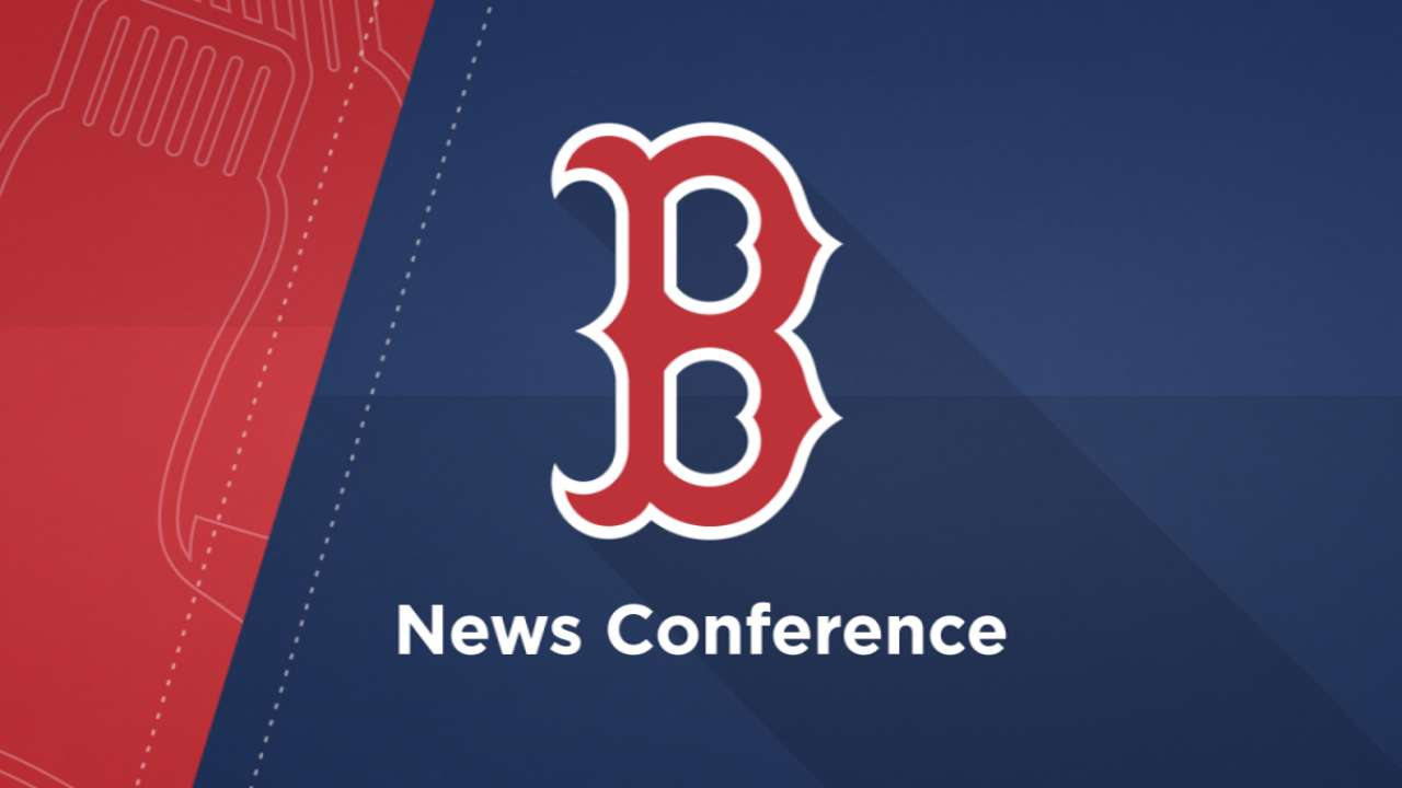 Jackie Bradley Jr. not in Boston Red Sox lineup for sixth time in eight  games; Mitch Moreland at first