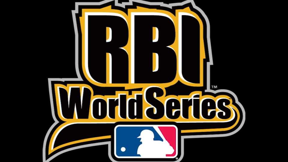 RBI Baseball World Series