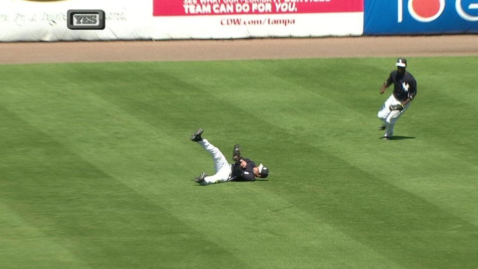 Cano on facing Yankees