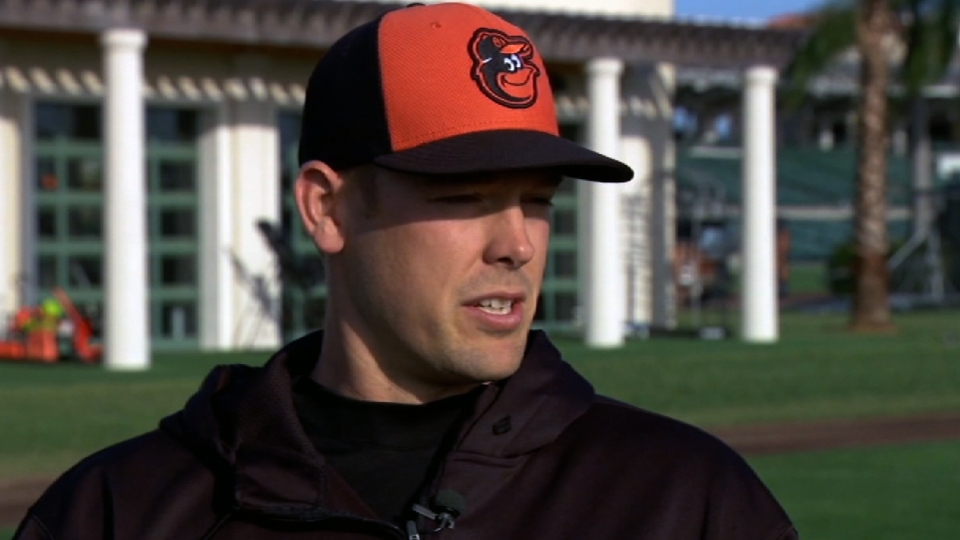Wieters on Orioles' great 2012