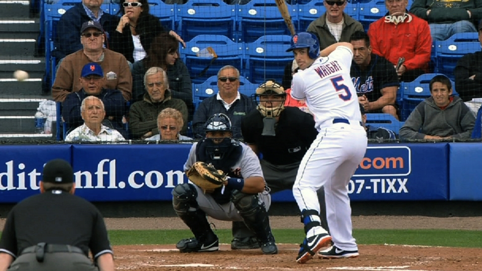 Mets on path to Opening Day