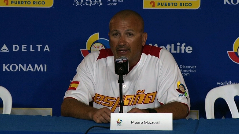 Mazzoti habla de la 9na entrada