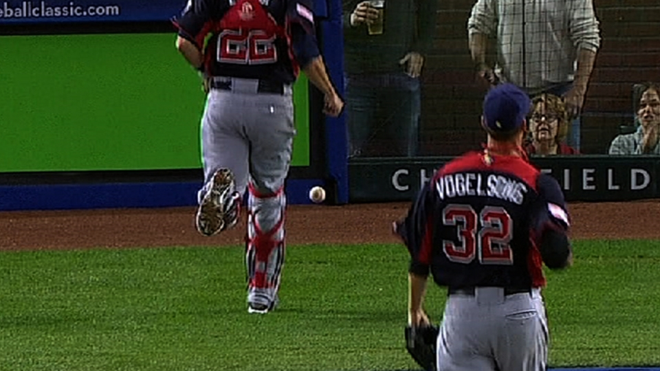 Vogelsong's wild-pitch