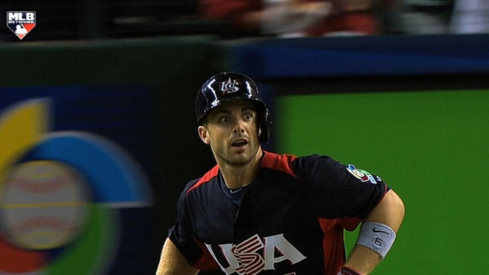 Wright on big fifth inning