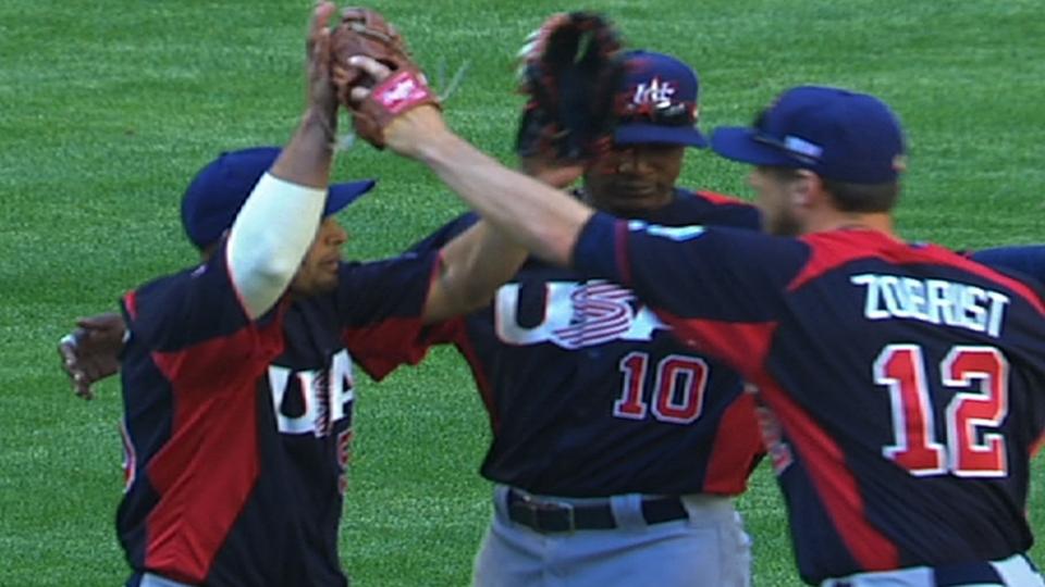 Team USA advances to Round 2
