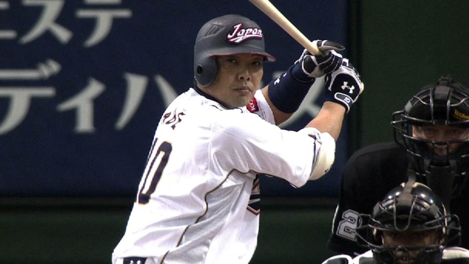 Abe homers twice in the inning