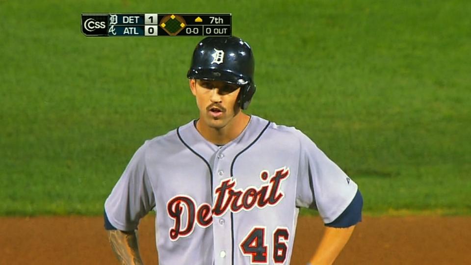 Kobernus' two hits