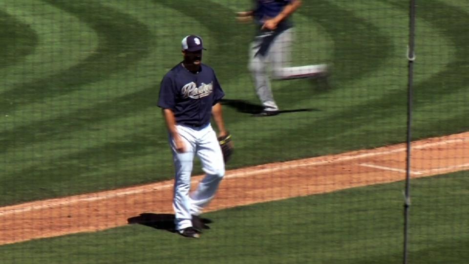 Marquis, Guzman power Padres