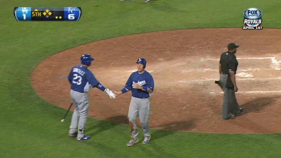Kemp's sac fly