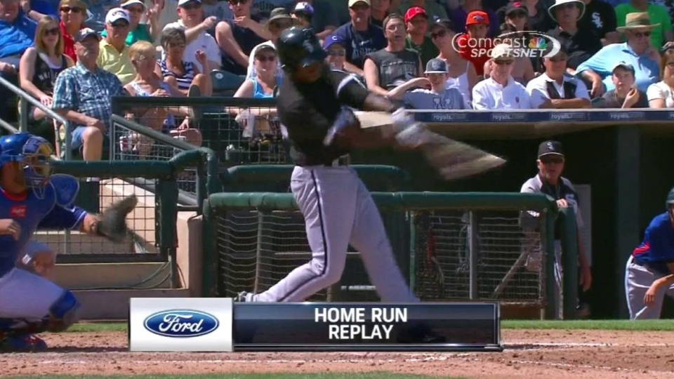 Short's three-run homer