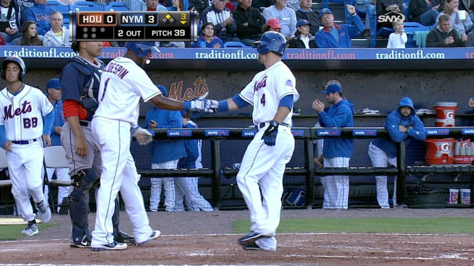 Byrd's two-run double