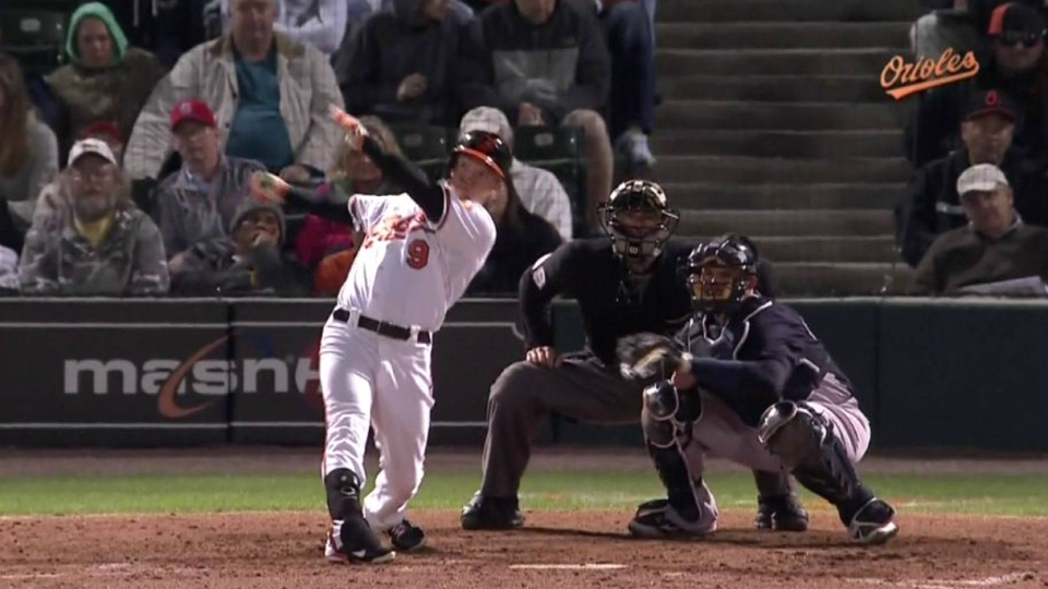 McLouth's two-run blast