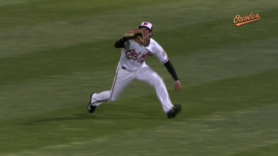 Hudson's sliding catch