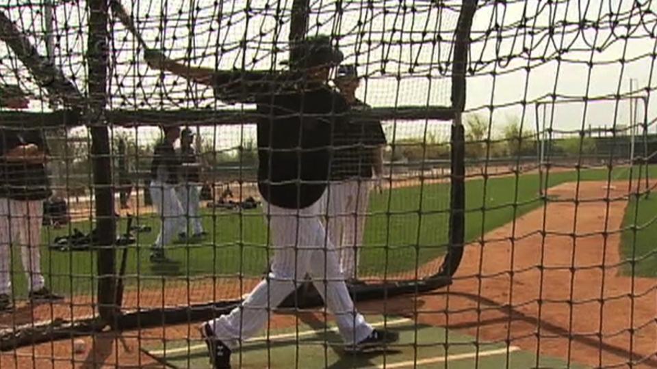 Manto on White Sox offense