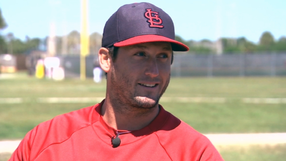 Freese on health, Cards' success