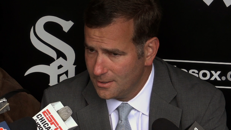 Hahn gives outlook for 2013
