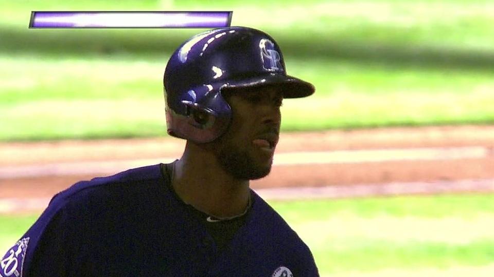 Fowler's game-tying homer