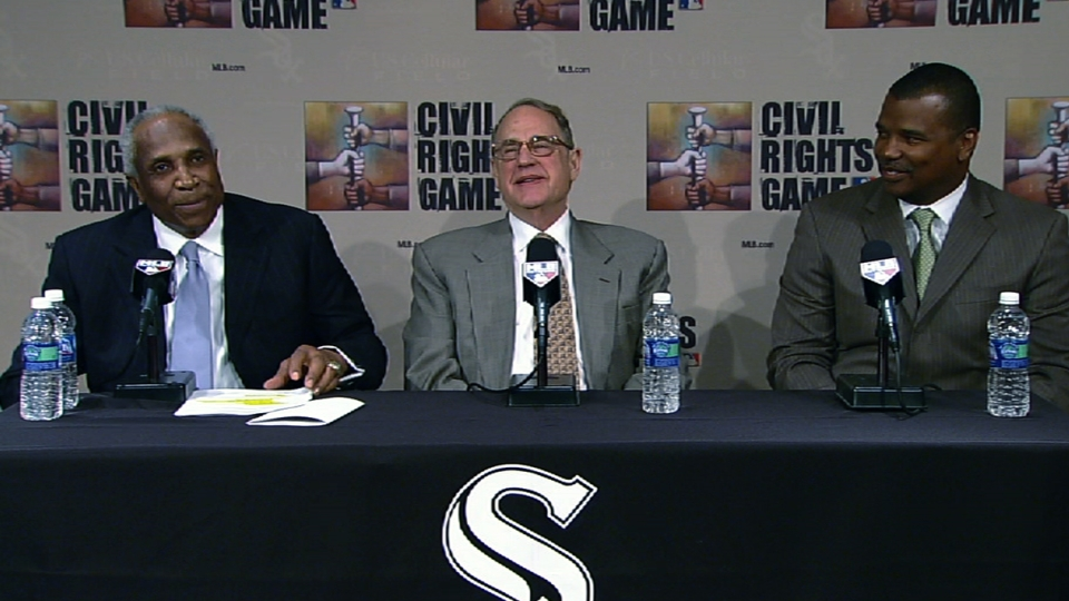 2013 Civil Rights Game announced