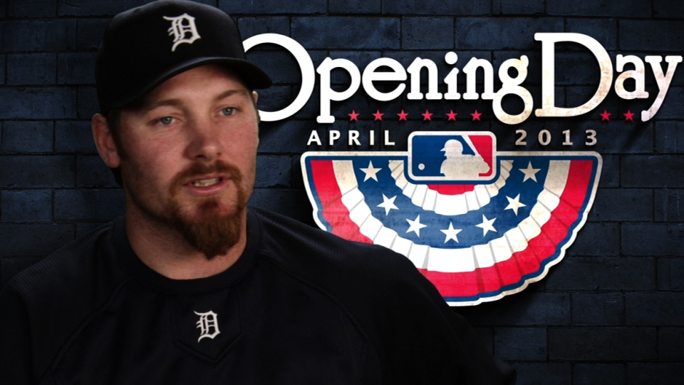 Coke talks about Opening Day