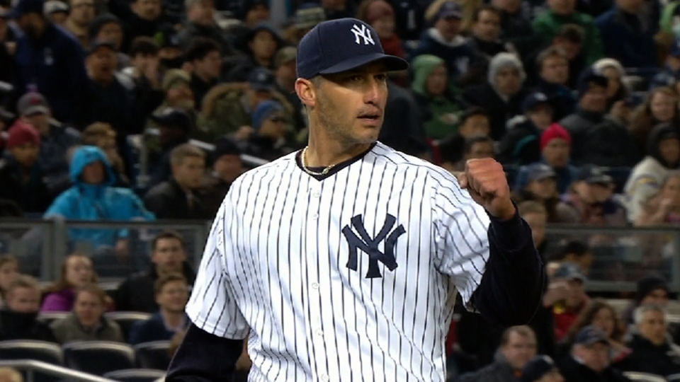 Rivera, Pettitte top combo ever