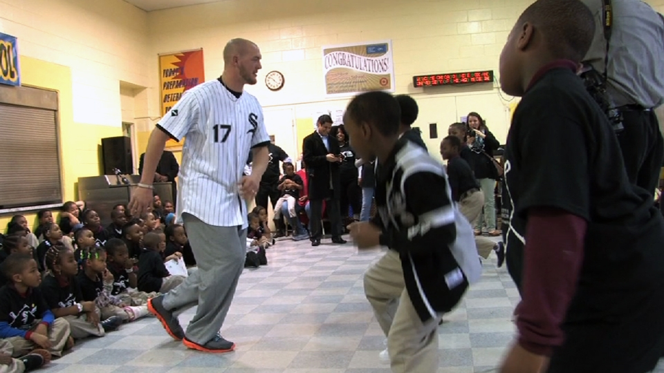 Join the White Sox Kids Club