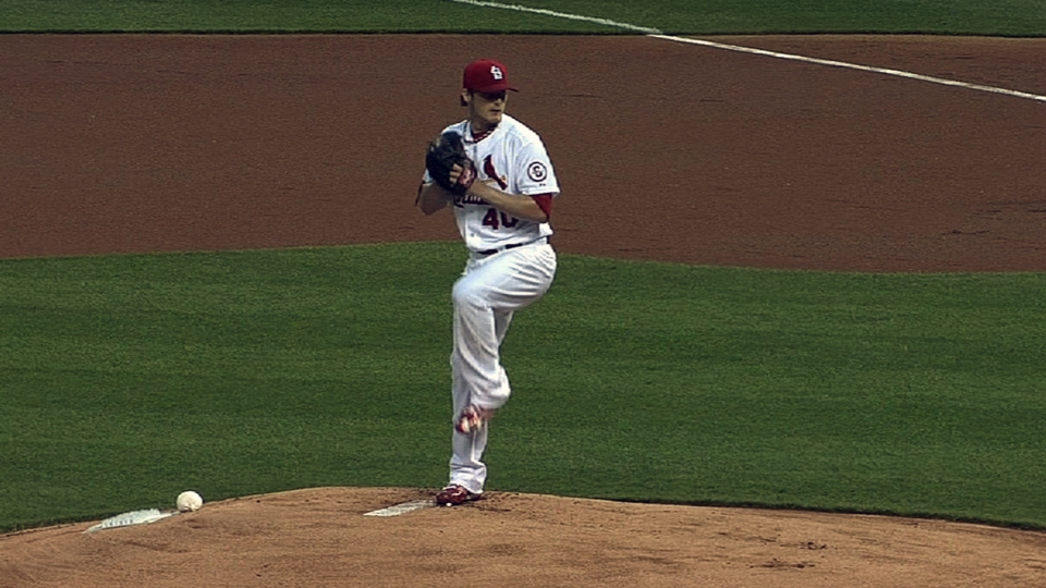 Miller's dominant outing