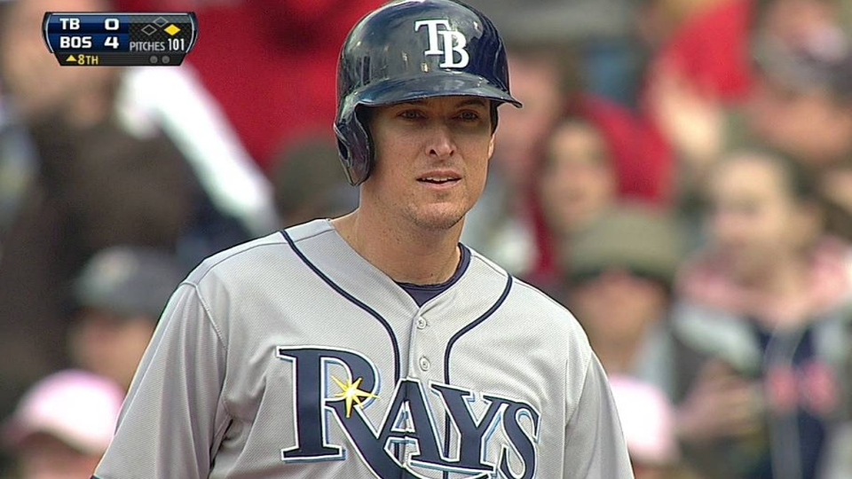 Johnson breaks up no-hitter