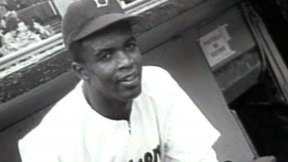 A look at Jackie Robinson Day