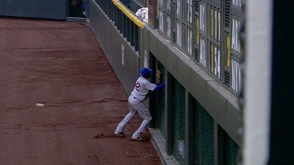 Young's RBI triple
