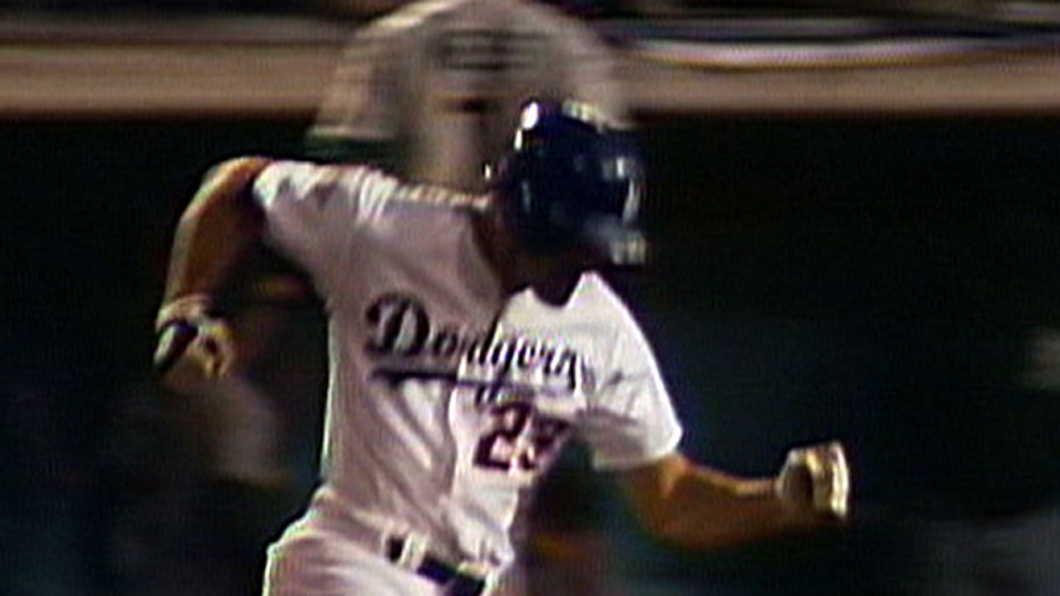 Great WS Moments: No. 3