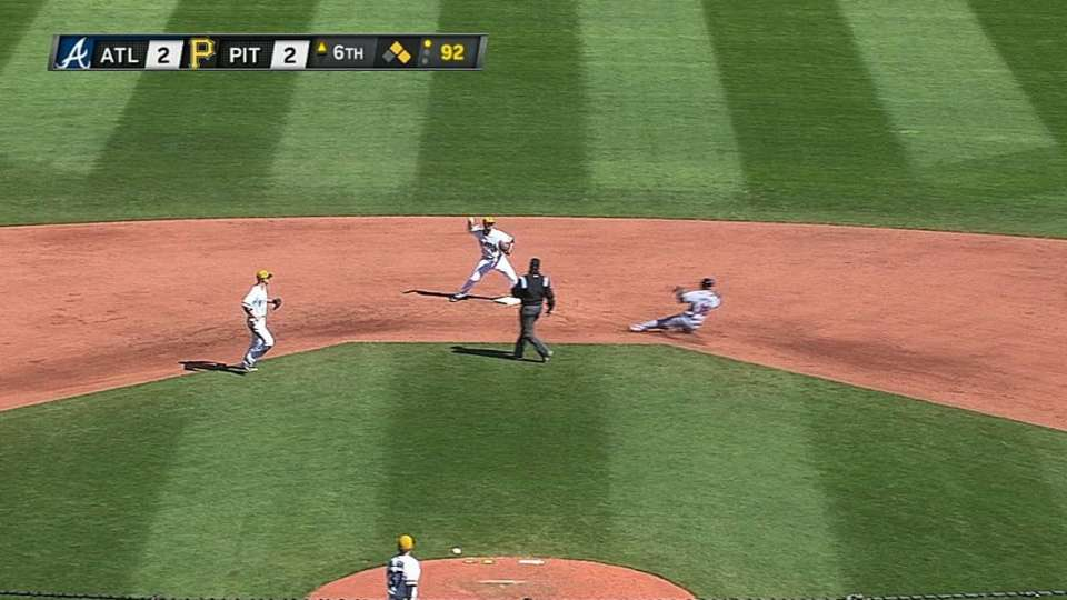 Wilson induces double play