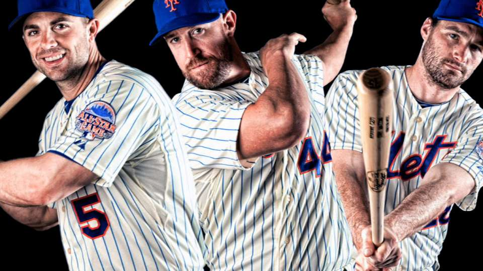 Vote Mets for the All-Star Game