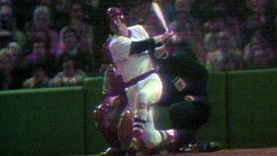 Great WS Moments: No. 6