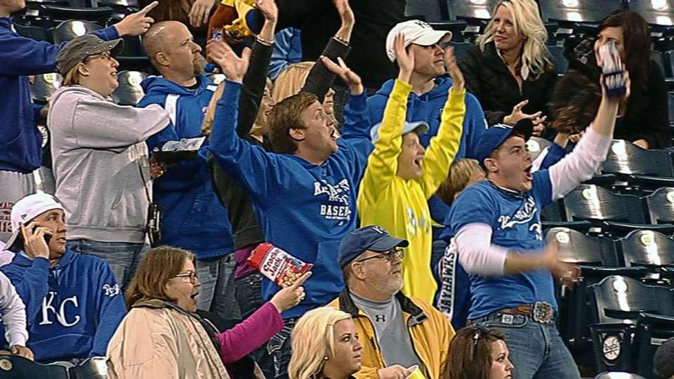 KC fans salute city of Boston