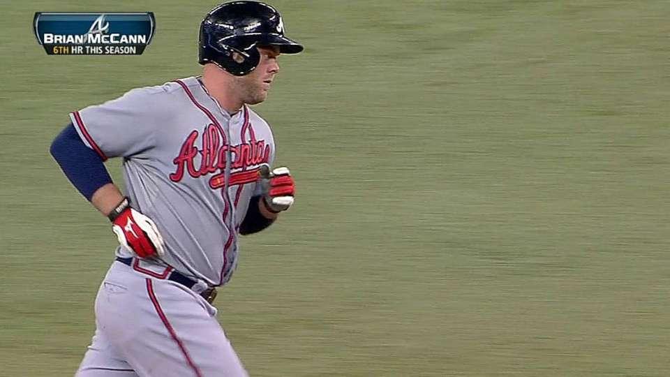 McCann's 10th-inning homer