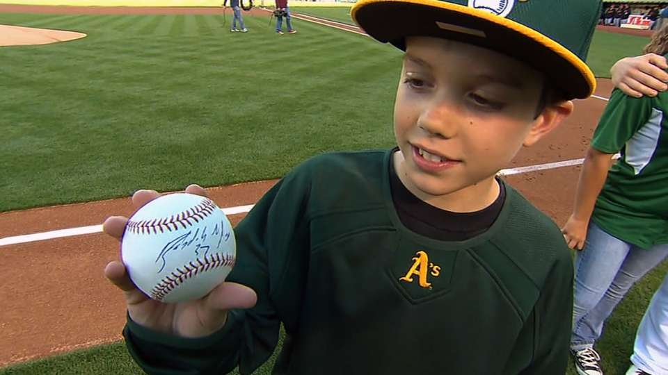 Hern's first pitch